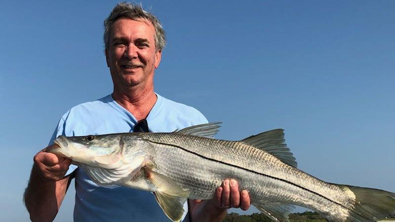 Tampa Bay Fishing Charter