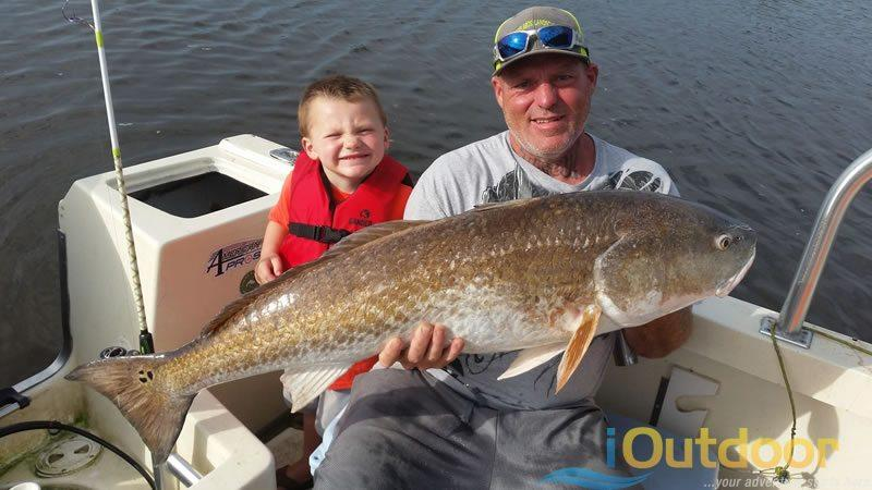 Florida-tampa-Redfish-Fishing-
