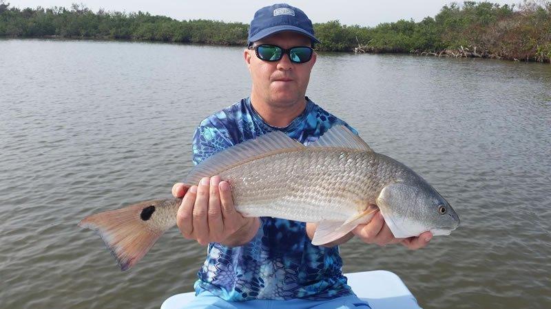 Tampa Florida Fishing Charter