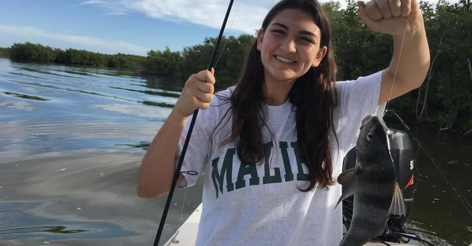 How to Fish Tampa Bay